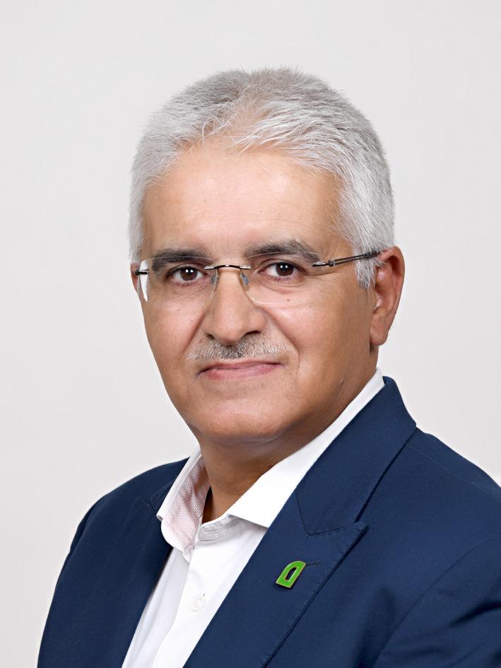 آقای کمال اصفهانی